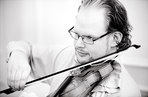 mozart symphony orchestra leader michael gurevich