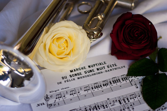 Hire the Mozart Symphony Orchestra for your wedding